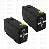 2PK PGI-1200 High Yield Black Ink For Canon Maxify MB2020 MB2120 MB2320 MB2720