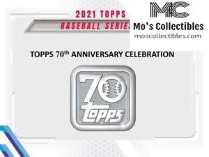 2021 Topps Series 1 3 Box Hobby Jumbo Half Case Group Break St Louis Cardinals