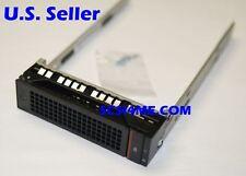 "3.5"" SAS Drive Caddy For Lenovo ThinkServer TS440 TD340 T168 RD530 540 31052813"