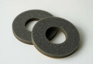 Pair JBL LE 25 foam rings for tweeter LE25 L16 L19 L26 L36 L50 L100 4311