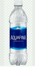 Aquafina Water Bottle Safe Can Secret Container Hidden Diversion Stash,NEW