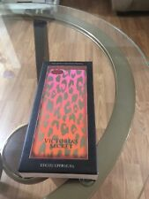 Victoria's Secret Pink flexible compatible for  iphone 6 / 6s case CHEETAH