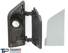 FORD TRANSIT CUSTOM FUEL FILLER TANK HOUSING COVER AND FLAP 2.2 2016 ON EO