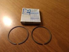 LLP Vintage Yamaha Snowmobile NOS Piston Rings R09-9072 '81 - '82 440
