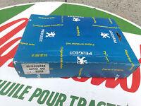 DESTOCKAGE! 4 plaquette de frein AVANT PEUGEOT 605 CITROEN XM