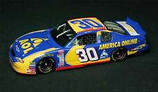 Action Jeff Green  #30 AOL 1:24 Nascar Diecast Car 2002