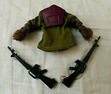 1970's Mego Planet of the Apes Jacket and two guns Vintage