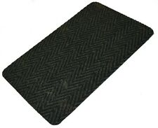 Green Multi Directional Doormat Front Back Step Polypropylene Mat  80cm x 50cm