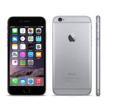 Débloqué Apple iPhone 6 64Go Gris Sidéral Téléphones Dual Core 1an Garantie NEUF