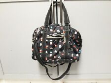 Gently Used Lesportsac Knicknack Small Leisure Bag, Artist In Residence