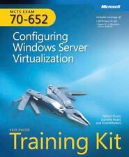 MCTS Self-Paced Training Kit (Exam 70-652): Configuring Windows Server-ExLibrary