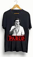 Pablo Escobar/Life of Pablo/Yeezy/I Feel Like Pablo T-Shirt