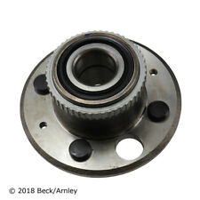 Wheel Bearing and Hub Assembly Rear Beck/Arnley 051-6200 fits 96-00 Honda Civic