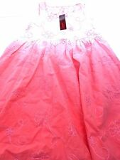 Catimini    KLEID, pink -rose   Gr. 8a - 12a
