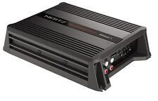 Hertz DPower 1 Subwoofer Sub Bass Mono Amplificador Tamaño Compacto 300w RMS