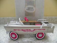 Hallmark Kiddie Car Classics Galleries Collection 1961 Murray Circus Car