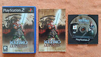 Maximo Army Of Zin PS2 / complet
