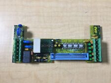 Ewert Ahrensburg Electronic EAE SBGK 698032 Printing Press Control Module U8