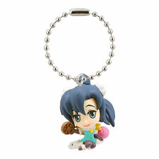 Puzzle & Dragons NORN VERDANDI Mascot and Ball Key Chain Figure Strap Charm PAD