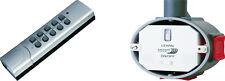 Home Easy Funk-Schaltset Fernbedienung + Funk-Einbauschalter bis 1000 Watt