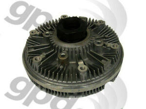Engine Cooling Fan Clutch Global 2911247