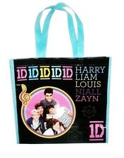 1D One Direction School Girl Dance Shopping Tote Bag Harry Liam Zayn Louis Niall