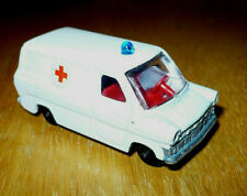 411 Efsi Holland ca.1:66 Ford Transit Van Rotkreuz Krankenwagen Red Cross