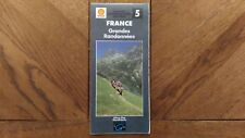 Card Ign Edited for Shell « France – Large Hiking » 1992 Very Good Condition