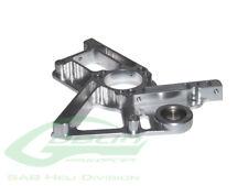 Aluminum Servo Support - Goblin 500  H0208-S]