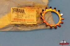 NOS YAMAHA YT125 TRI MOTO 125 175 LOCK WASHER PART# 90215-33195-00