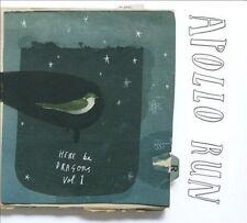 Apollo Run : Here Be Dragons, Vol. I CD