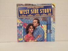 LEONARD BERNSTEIN West side story BO Film 419897 7 PROMO