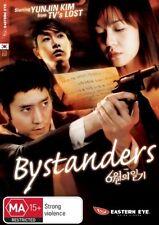 Subtitles Korean DVDs & Blu-ray Discs