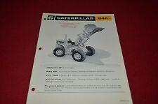 Caterpillar 944 Wheel Loader Dealer's Brochure DCPA6 ver