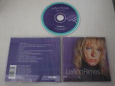 LEANN RIMES / I need you (MENTON 8573876382) CD Album