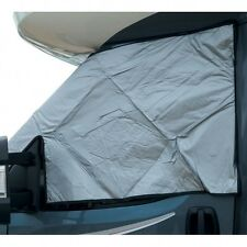 FIAT DUCATO 2006 - 2015 Motorhome Exterior | External Windscreen Thermal Cover