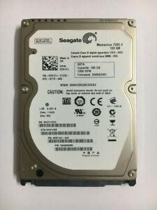 "2.5"" SATA 7200RPM 160GB 320GB 500GB 1TB Hard Disk For PC Laptop PS3 PS4 RAID HDD"