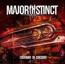 CD de musique album roots pour métal