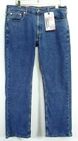 New Signature By Levi Strauss Mens Modern Relaxed Stretch Denim Jeans 36 x 32