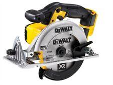 DEWALT DEWDCS391N DCS391N 165mm XR Premium Circular Saw 18 Volt Bare Unit