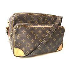 Louis Vuitton Monogram Nile shoulder bag M45244 Used 3144-10A15