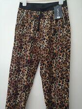 Women's Animal Printed Jogger Pants
