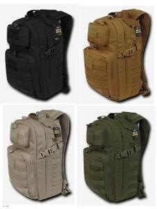 Rapid Lethal 12 High Performance EDC Tactical Pack Rapdom T304