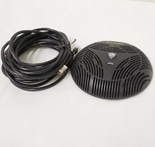 Avaya Radvision Device Pod Hi Band Single Microphone With Cable 43111 00006