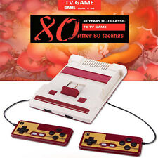 Mini Classical Family TV Game Retro Video Console Player 400 Different Games