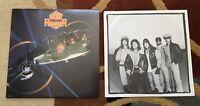 Night Ranger 7 Wishes MCA-5593 Record LP Album Vinyl