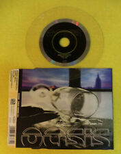 CD Singolo OASIS Sunday morning call 2000 NOEL LIAM GALLAGHER no mc dvd lp(S34)