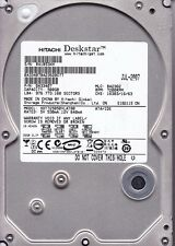 Hitachi HDT725050VLAT80  500GB p/n: 0A33407   mlc: BA2362 IDE Hard Drive 819
