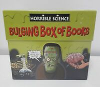 Bulging Box of Books (Horrible Science) PAPERBACK NEW BOOK