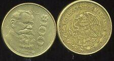 MEXICO  MEXIQUE  100  pesos 1985  ( aus )